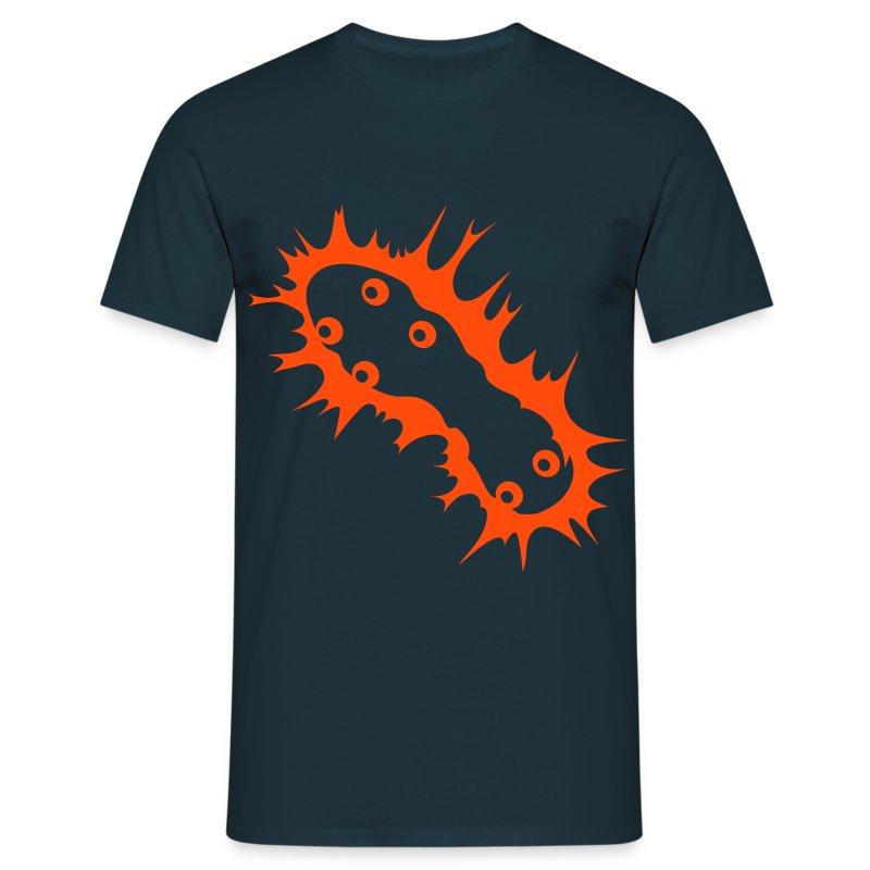 Sidekick NL 1 - Männer T-Shirt