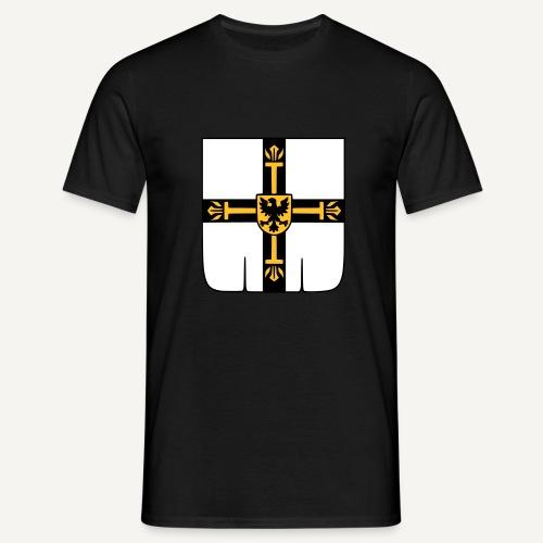Flaga Wielkiego Mistrza  - Koszulka męska