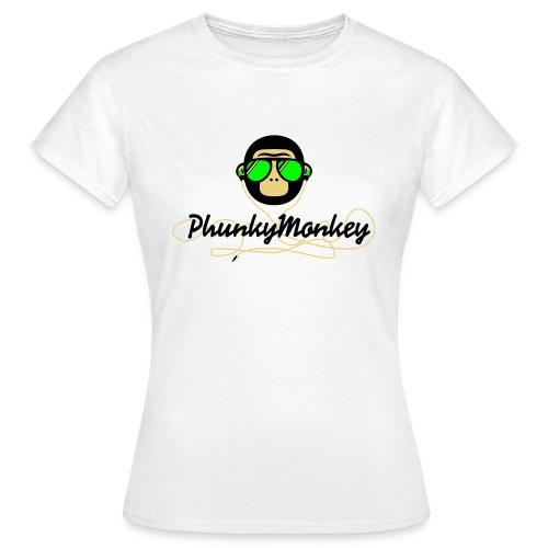 Livinston Green For Women - T-shirt Femme