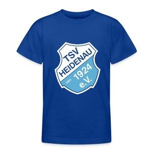 TSV Kindershirt blau - Teenager T-Shirt