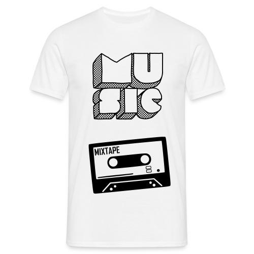 cinta - Camiseta hombre