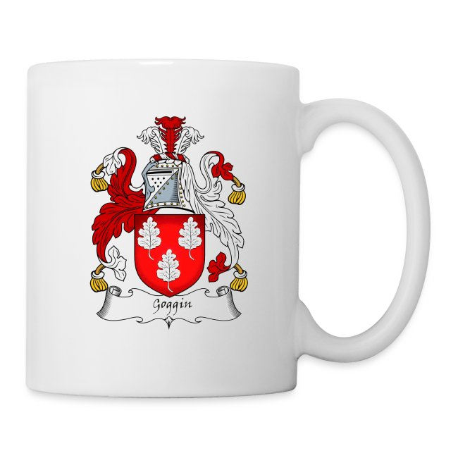 Goggin Mug
