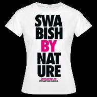 T-Shirts ~ Frauen T-Shirt ~ SWABISH LADIES