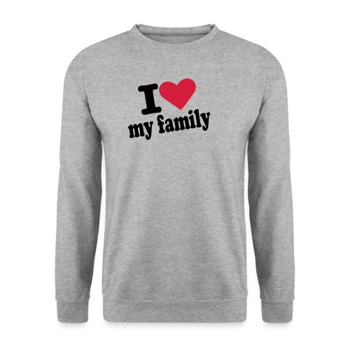 J'M MA FAMILLE - Sweat-shirt Homme