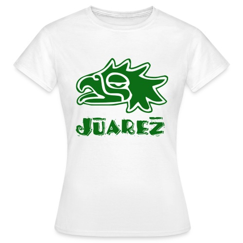 Juarez - Women's T-Shirt