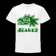 Shirts ~ Teenage T-shirt ~ Juarez