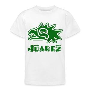 Juarez - Teenage T-shirt