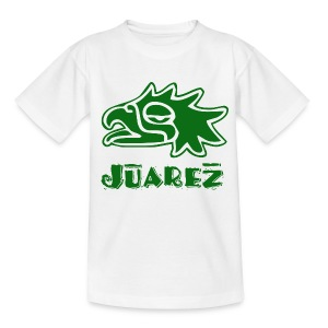 Juarez - Teenage T-shirt