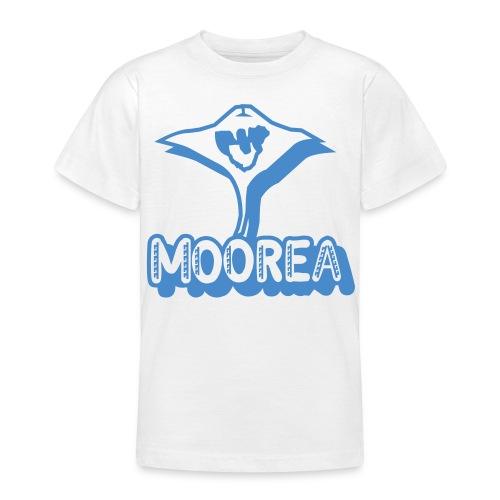 Moorea T-SHIRT - T-shirt Ado