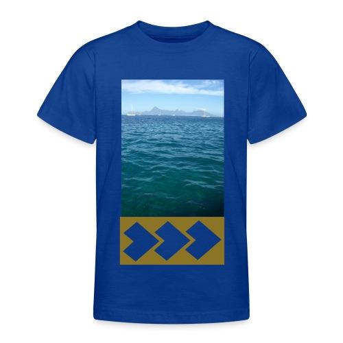 Moorea - T-shirt Ado