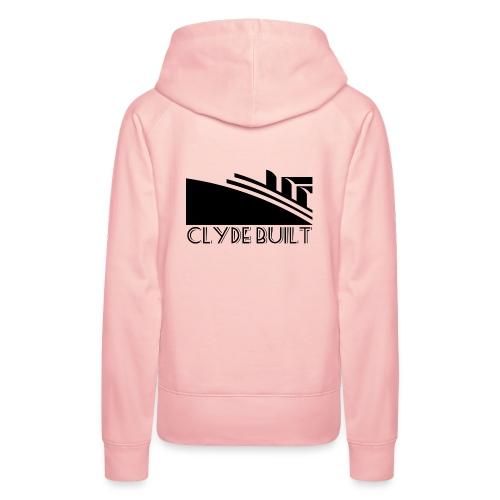 Clyde Built - Women's Premium Hoodie