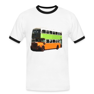 Corpy Bus - Men's Ringer Shirt