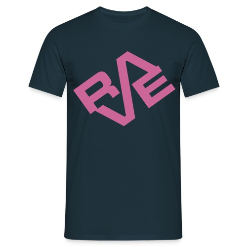 Rave  GoDStyl3rz  T-shirt - Herre-T-shirt