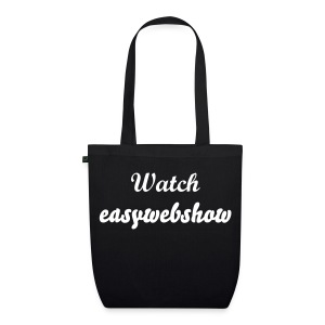 Watch easywebshow - EarthPositive Tote Bag