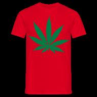 Koszulki ~ Koszulka męska ~ Kolekcja THC Art: 0075
