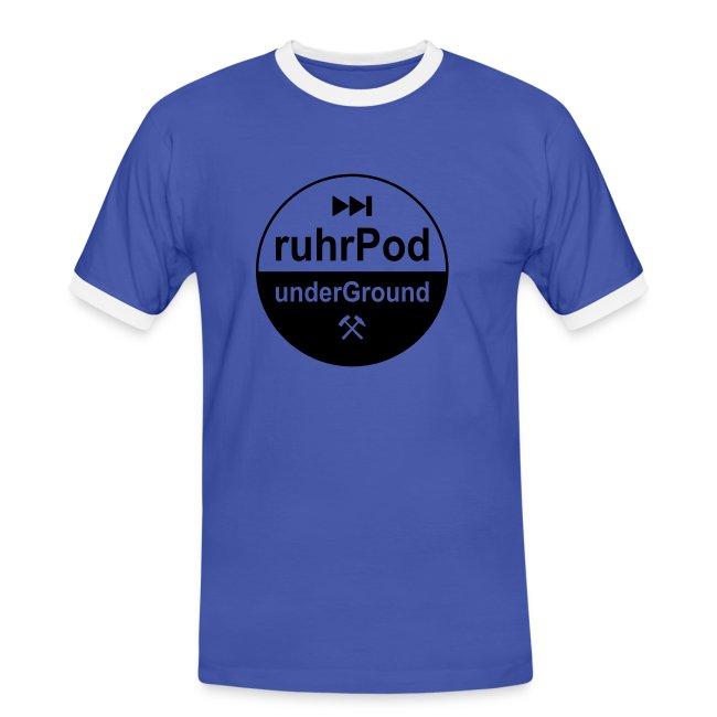 ruhrPod underGround disc