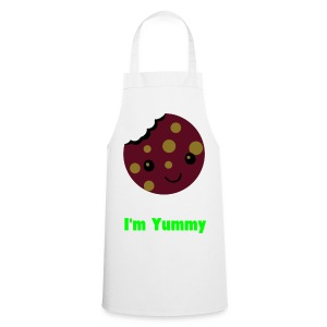 yummy in my tummy - Cooking Apron