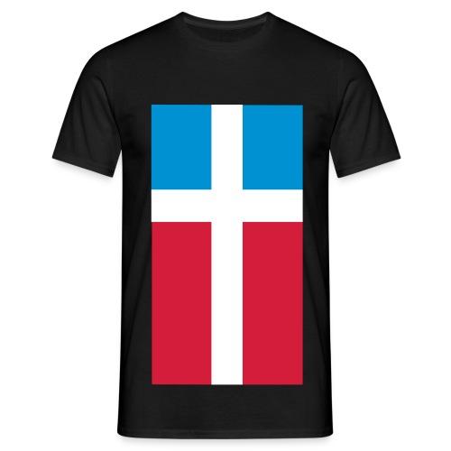 Saarshirt - Männer T-Shirt