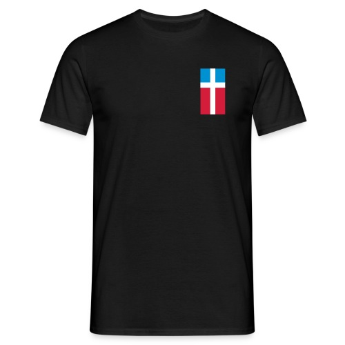 Saarshirt2 - Männer T-Shirt
