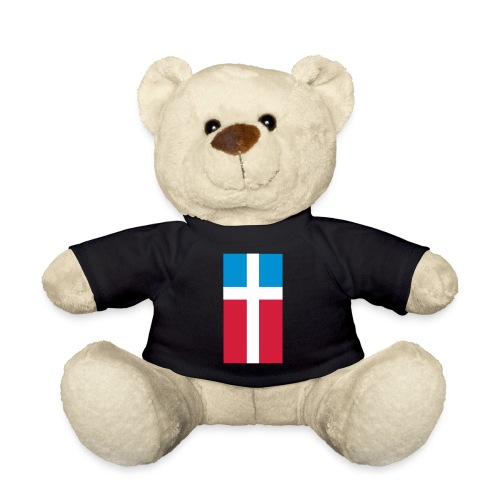 Saarteddy - Teddy
