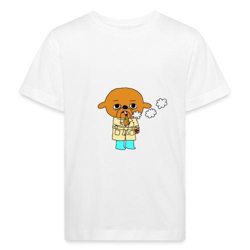 tee-shirt Toumi - T-shirt bio Enfant