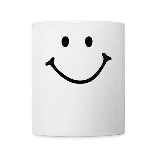 Tasse smiley A - Tasse