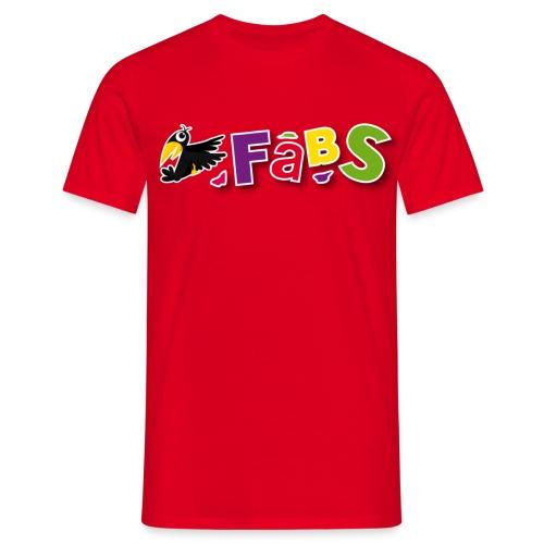 Fabs Männershirt 1.0 - Männer T-Shirt