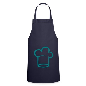 Cooking Apron with custom design - Cooking Apron