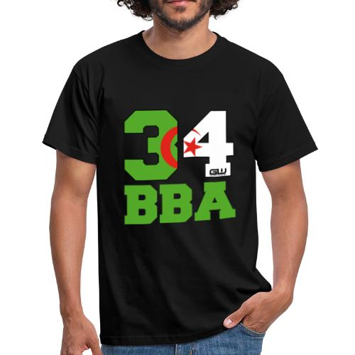 Bordj Bou Arreridj 34 - T-shirt Homme
