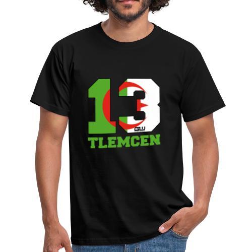 Tlemcen 13 - T-shirt Homme