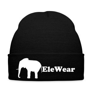 EleWear Winter Cap - Winter Hat