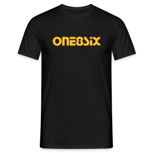 one8six - Orignal Tee - Men's T-Shirt