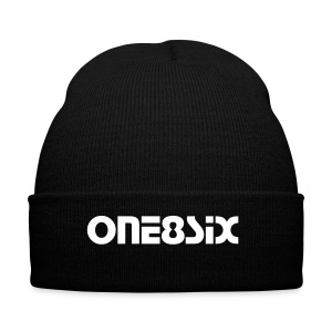 one8six - Beenie Hat - Winter Hat