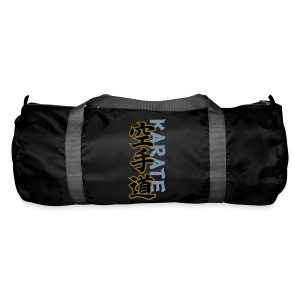 Karatedo - Duffel Bag