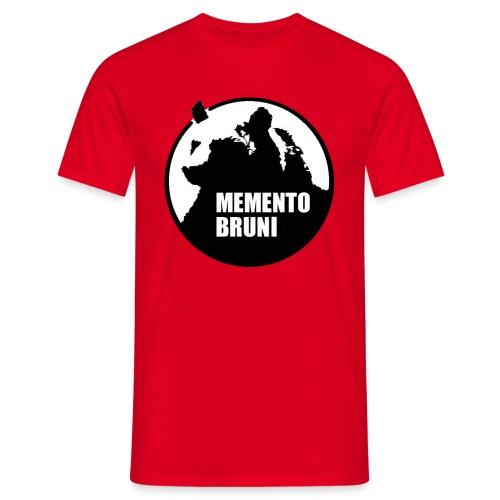 Bruno - Männer T-Shirt