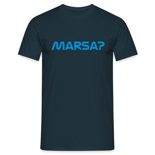 MARSA? STCO/TS - Männer T-Shirt
