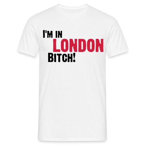 In London - Men's T-Shirt