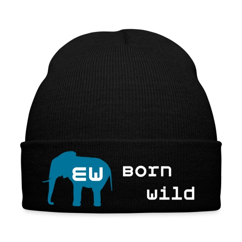 EleWear Born Wild - Winter Hat