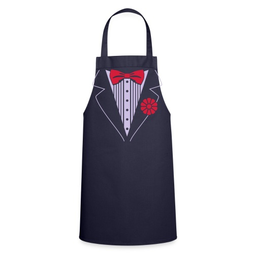 Smart apron - Cooking Apron