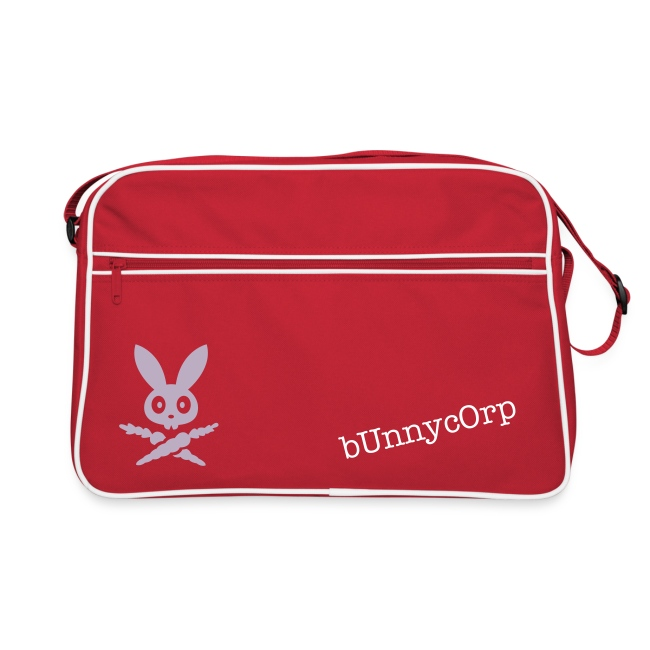 bUnnycOrp - Retro bag