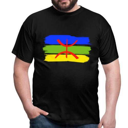 Imazighen - T-shirt Homme