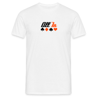 Tee shirt Poker All in