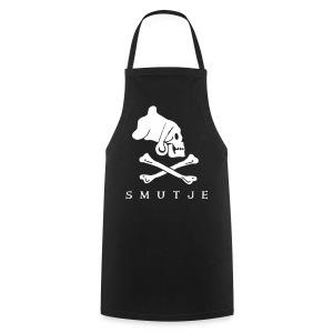 skull smutje - Kochschürze