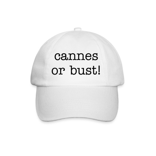 Cannes yachting cap - Baseball Cap