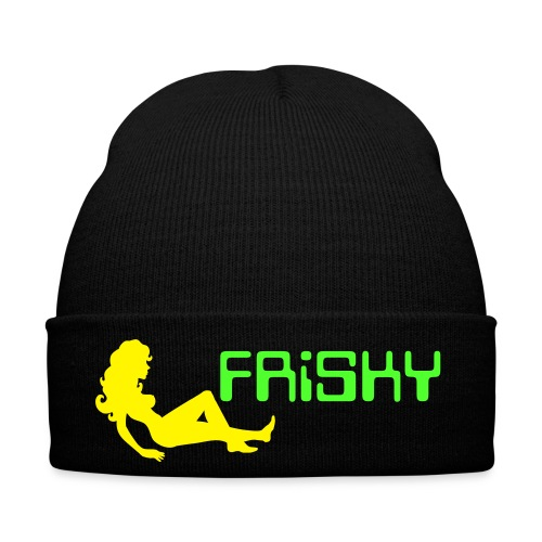 Jump FRiSKY  - Winter Hat