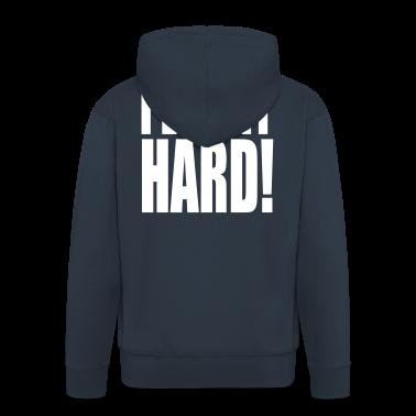 Navy I like it hard! Coats & Jackets