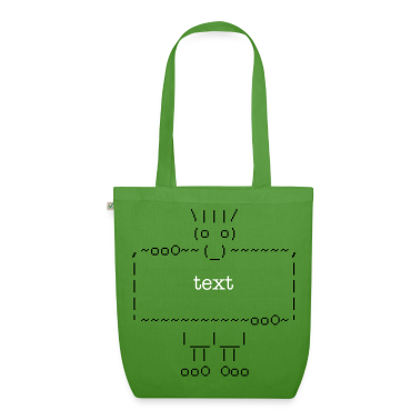 ::  ascii art: troll + your text :-: