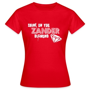 Shine on You Zander Diamond - Women's T-Shirt