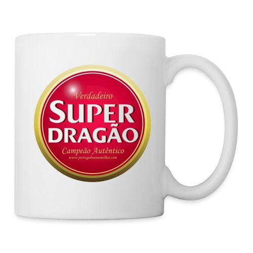 Super Dragão - Mug