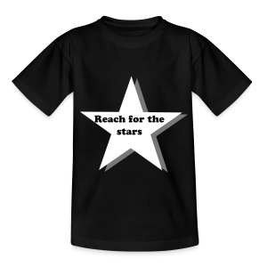 EleWear Reach - Teenage T-shirt